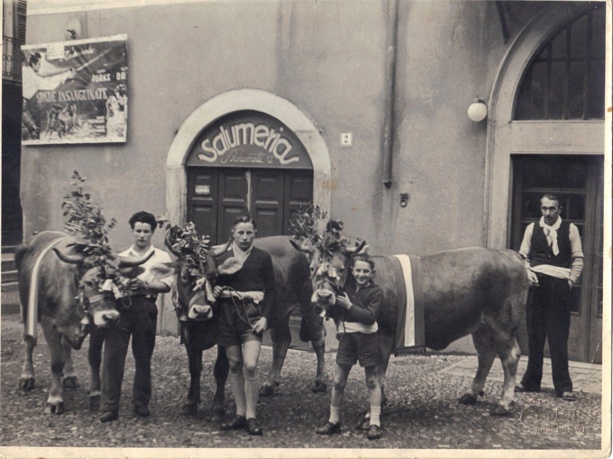 Peruchetti Vintage2
